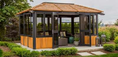 Award Leisure Gazebos